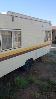 Windsor Caravan FOR SALE Irymple Mildura City Preview