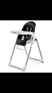Peg Perego Prima Pappa High Chair Zero3 Andrews Farm Playford Area Preview