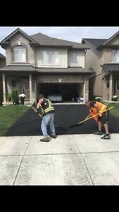 Asphalt paving  call now and save