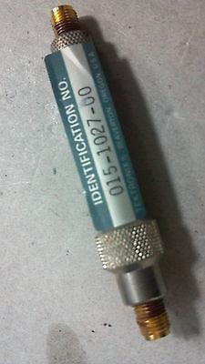 Tektronix 015-1027-00 For Tektronix 2790 495 Series Spectrum Analyzer Or 2795
