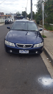 Holden commodore vy Berlina Preston Darebin Area Preview