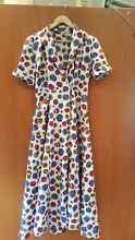 Vintage Dress 10-12 Essendon Moonee Valley Preview