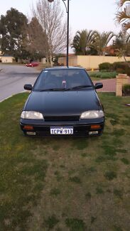 1992 Swift Gti Canning Vale Canning Area Preview