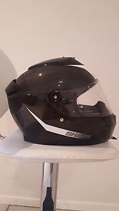 Shark speed r helmet Tallai Gold Coast City Preview