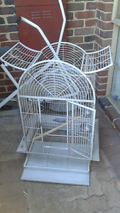 1mtr tall bird cage Ashfield Bassendean Area Preview