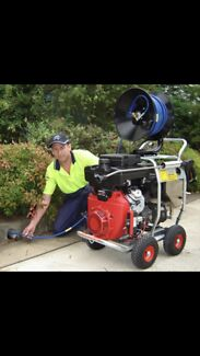 BLOCKED DRAIN? Unblocked CLEARED from $49