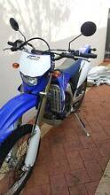 2008 Yamaha WR250F excellant condition Quinns Rocks Wanneroo Area Preview