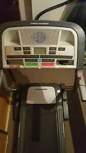 Treadmill - parts/fix Kingston South Canberra Preview