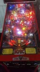 ACDC PREMIUM PINBALL MACHINE South Townsville Townsville City Preview