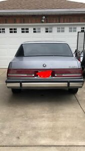 Selling 1990 Buick Le Sabre !
