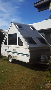 Caravan Avan Townsville Townsville City Preview