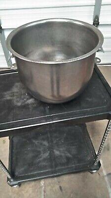 20 Quart Mixing Bowl For Hobart Mixer