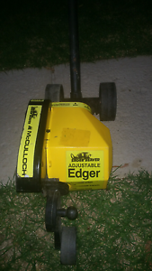 Eager beaver edge  trimmer Cartwright Liverpool Area Preview