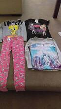 Girls clothing Sandgate Newcastle Area Preview