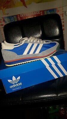 Adidas SL 72 Vintage UK 7 6.5 6
