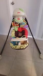 Fisher Price baby swing seat Kalgoorlie Kalgoorlie Area Preview