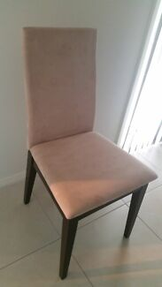 8 chairs and dining table Middleton Grange Liverpool Area Preview