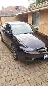 Honda Accord Euro luxury upgrade 2008 6spd Manual $9200 Alfred Cove Melville Area Preview