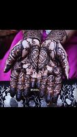 Professional henna / mehndi artist - 2017 affordable rates