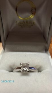set of 3 rings Albert Park Charles Sturt Area Preview