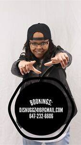 Female Dj For Hire