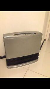 25 MJ Paloma Rheem Natural Gas Heater (heats up to 100 sq m) North Parramatta Parramatta Area Preview