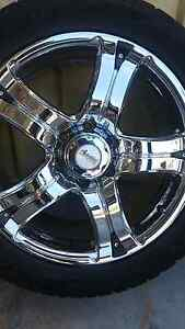 20 inch advanti racing rims and maxxis tyres Salisbury Brisbane South West Preview