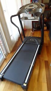 Exercise Home Gym Fitness Electric Treadmill Walking Machine Hornsby Hornsby Area Preview