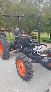 KUBOTA L345 4WD 35 hp power steer Beaconsfield Cardinia Area Preview