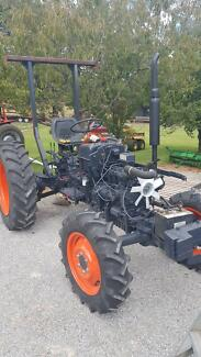KUBOTA L345 4WD 35 hp power steer