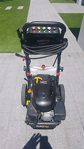 Petrol pressure washer Duropro fatty 139cc Key Start Jindalee Wanneroo Area Preview