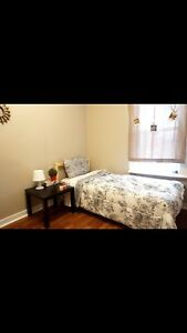 One bedroom available March 1st MOVE IN READY ALL INCLUSIVE