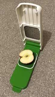 Kitchen food dicer