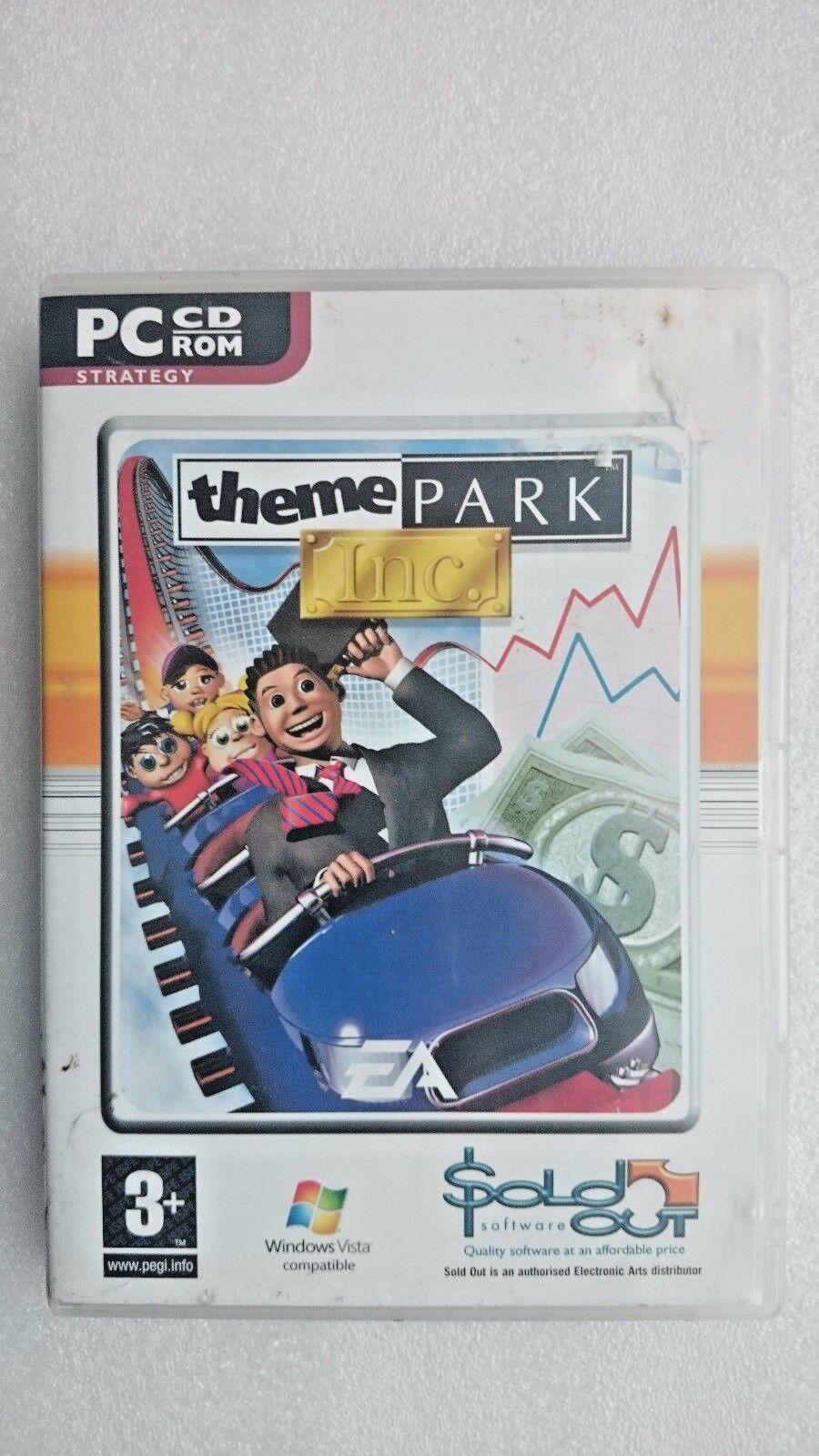 Theme Park Inc PC (2008)