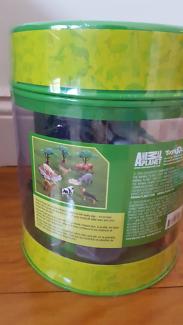 NEW Animal Planet Farm Collection tub