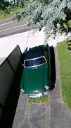 Classic B.R.G 1967 MGB with brand new Hood. Lake Haven Wyong Area Preview