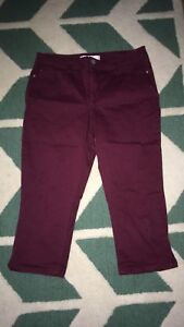 Pants! Women's sizes 6 and 8