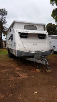 2009 Jayco Sterling outback Aldinga Beach Morphett Vale Area Preview