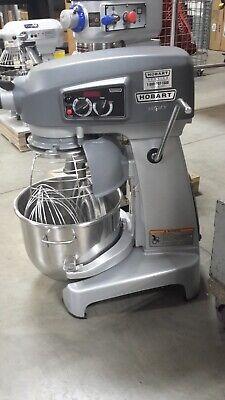 Used Hobart Legacy 20qt Mixer Hl200