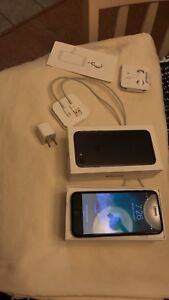 Mint condition iPhone 7 32 GB
