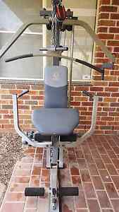 Home gym equipment Wattle Grove Liverpool Area Preview