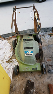 Lawn mower  Victa Putney Ryde Area Preview