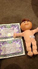 Cabbage Patch kids newborns Forrestdale Armadale Area Preview