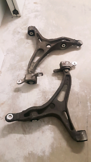 MERCEDES BENZ  ML63. LOWER CONTROL ARMS Merrylands Parramatta Area Preview