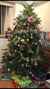 Large artificial Christmas Tree for sale