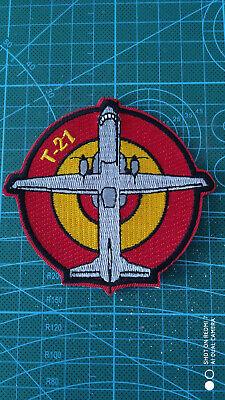 Parche militar T-21 EdA C-295