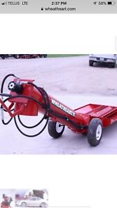 Transfer auger wanted. New or used.