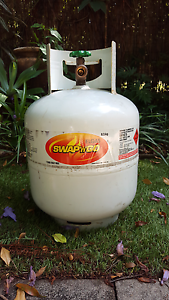 Bbq gas cylinder Toowong Brisbane North West Preview