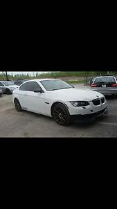 BMW 3 Series Berline 4 portes 328xi M-PACKAGE, traction intégral