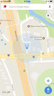 Lease transfer wanted on 1 bed flat in Glen Iris - $320/week